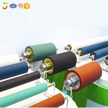 Professional Customize Polyurethane Rubber Roller For Printing Industries