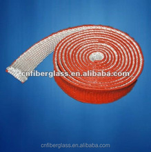 Fiberglass Silicone Rubber Tape, Protecting Hoses and Cable, Insulation rubber Tape