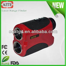 china manufacturer cheap OEM 6*24 800m high quality laser ultrasonic range tester