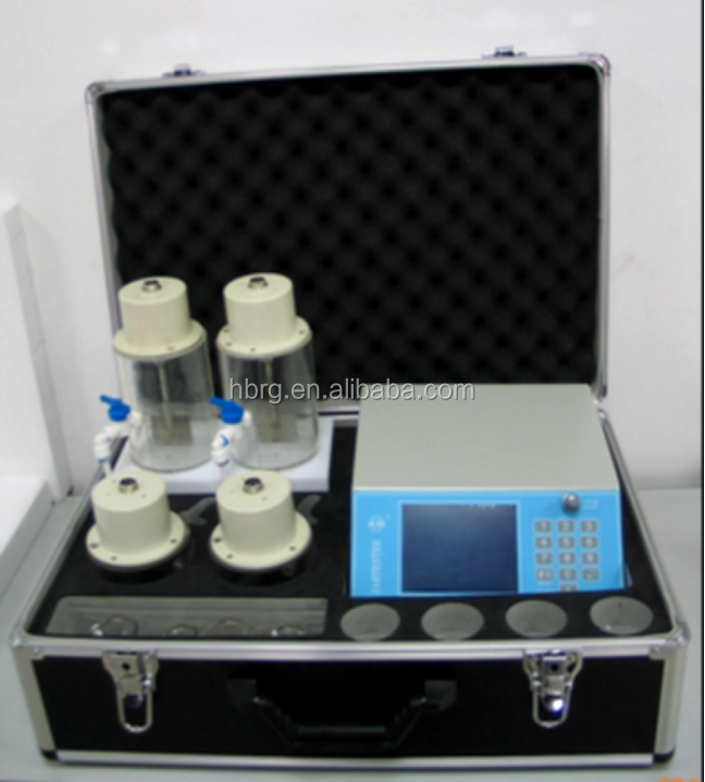 APEX JYB-II Jar test (flocculation test unit) lab equipment