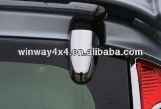 F0 Rear Window Cover For BYD F0 08