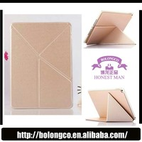 Magnetic transformer smart kid proof TPU kids case for iPad 2/3/4