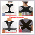 bad posture corrector / Orthopedic back support belt for lumbar spinal traction