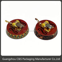 Promotional New High-End Handmade Fashion German Music Boxes