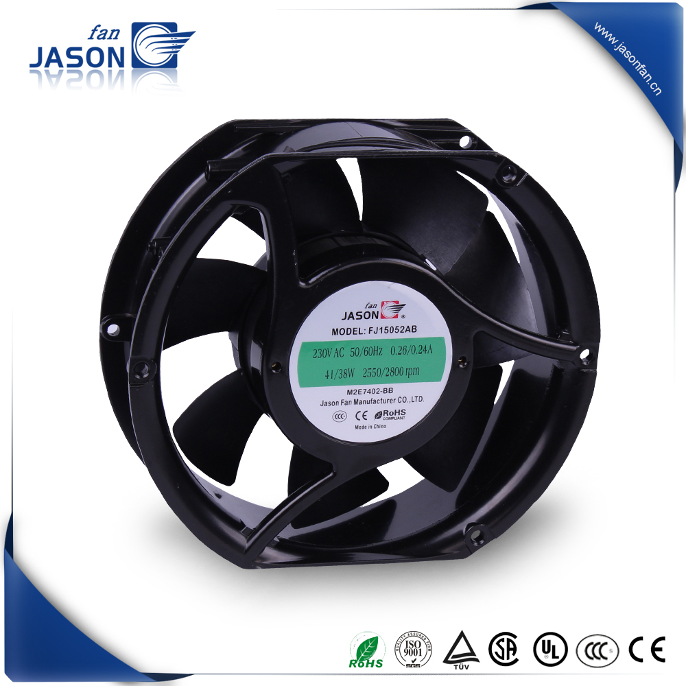 AC Fan China Wholesale Axial Flow Fan with CE UL ROHS CSA