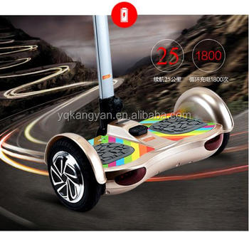 Two Wheels Golf Carts Self Balancing Electric Unicycle Scooter Patinete Electrico Scooter