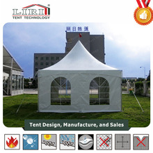 Outdoor Advertising Pagoda Vendor Tent for Sale