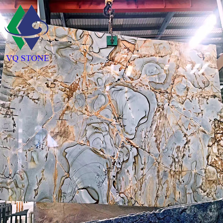 Cheap price of quartzite slabs stone products