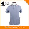 Mens Polo Size Contrast Work Golf