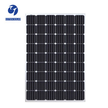 Factory manufacture various 250w monocrystalline solar panel