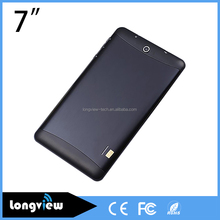 Cheap 3G Tablet With Dual Sim Card,7 Inch 3G Phablet Tablet Pc Wif Bluetooth GPS TV