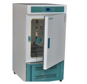 Electric Biological Mould Cultivation Cabinet BOD Incubator