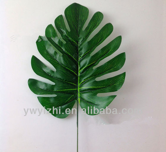 Hot sale artificial tree leaves