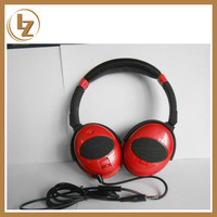 Aviation Headset With Volume Control And
