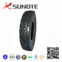 truck tires miami 11r 22.5 tires with GCC certificate for Oman market tires made in China