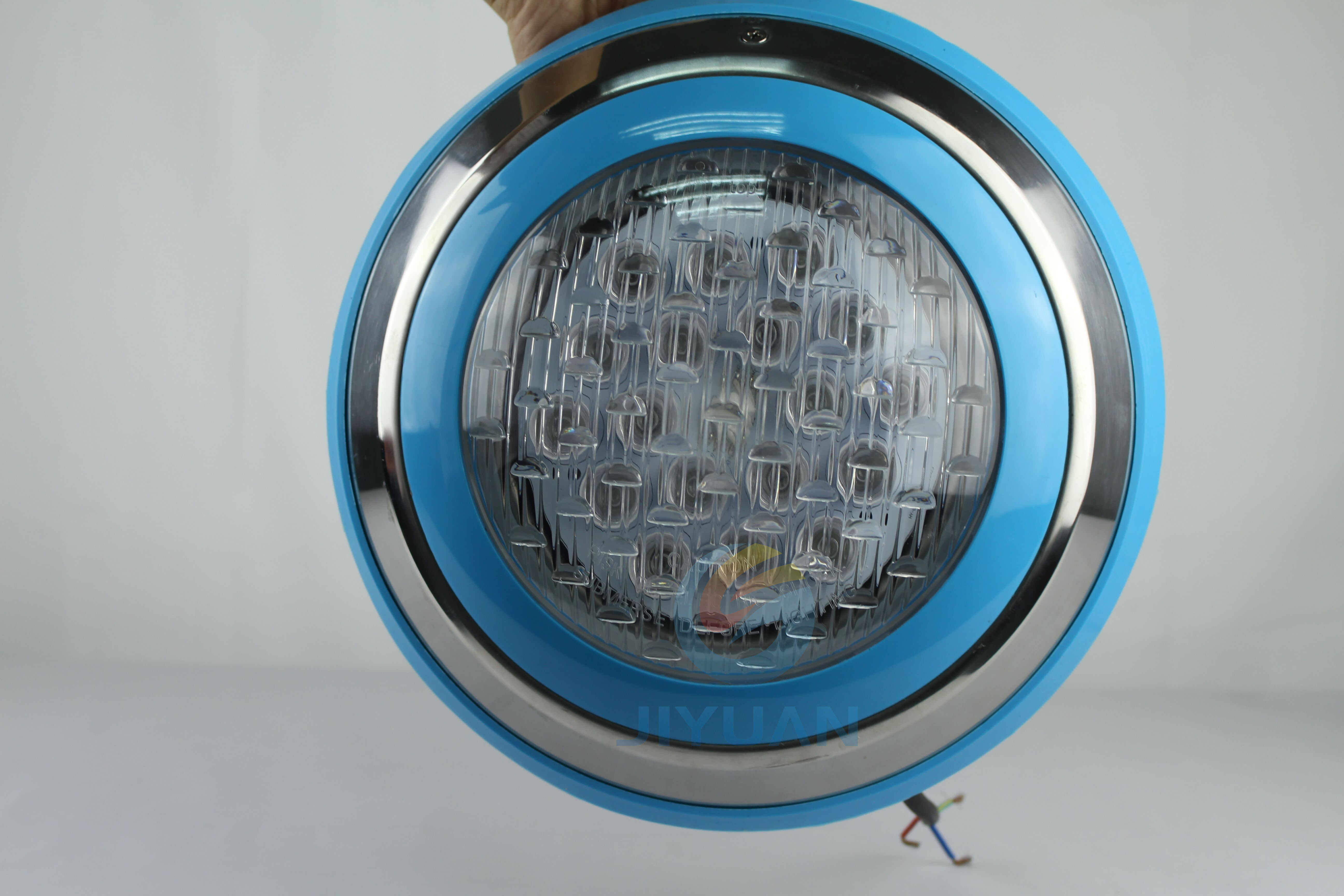 High quality custom Wholesale led par 56 GX16D 12V 36W swimming pool lights IP68 acoustics and other Markets