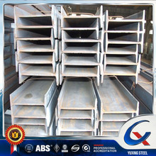 Q235B Hot rolled steel i-beam prices