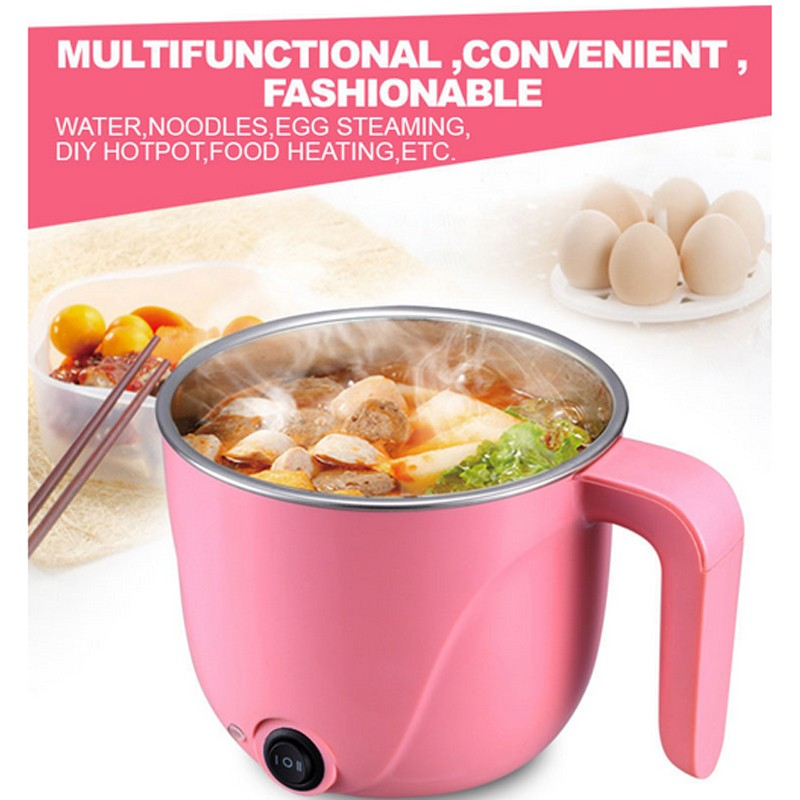 Electric Multi Cooking Pot,Cooking Pan Zhong Shan Made In China