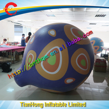 inflatable hanging balloon/small advertising balloons