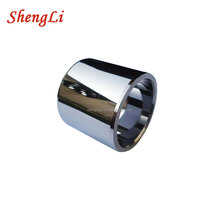 China Manufacturing Tungsten Wear Parts Bearing Bushes