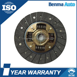 Clutch disc For Toyota Vitz/Platz/Yaris/Echo 1000;Starlet 1300, 31250-12050 TYD014
