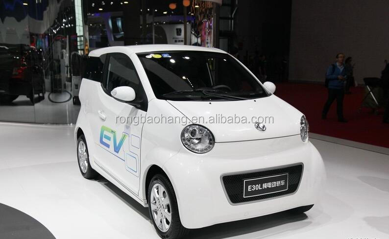 Hot selling China factory promotion cheap electric car
