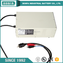 wholesale lead acid battery charger 48v 50a forklift battery charger for electric car battery