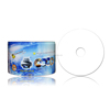 Banana Blank PRINTABLE DVD R Computerblankdisc