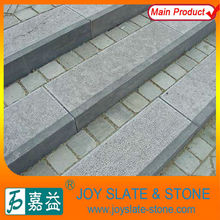 Grey Limestone cheap landscaping edging stones