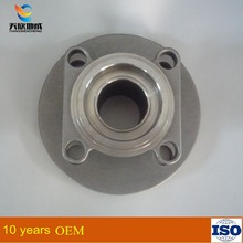 customized die cast/investment casting stainless steel products/hardware