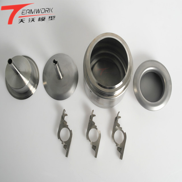 Sheet metal parts custom fabrication stamping processing