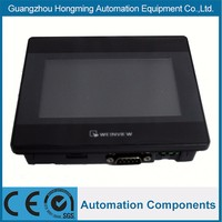 High Quality Cheap Price Plc With Integrated Touch Screen Hmi