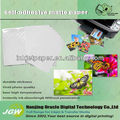 115gsm,135gsm Label Sticker paper, glossy & matte surface