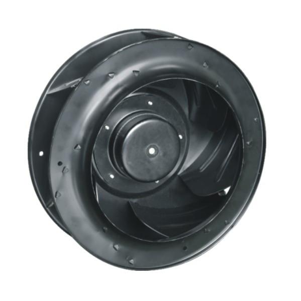 Small Inline Centrifugal Fan : Toyon v backward curved small radial centrifugal fan