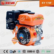 Factory price manual start 210cc engine with CE ISO certificates