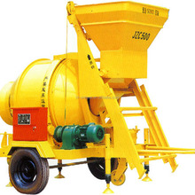 Factory direct supply JZC series JZC350 concrete mixer , mixing drum concrete mixer for sale