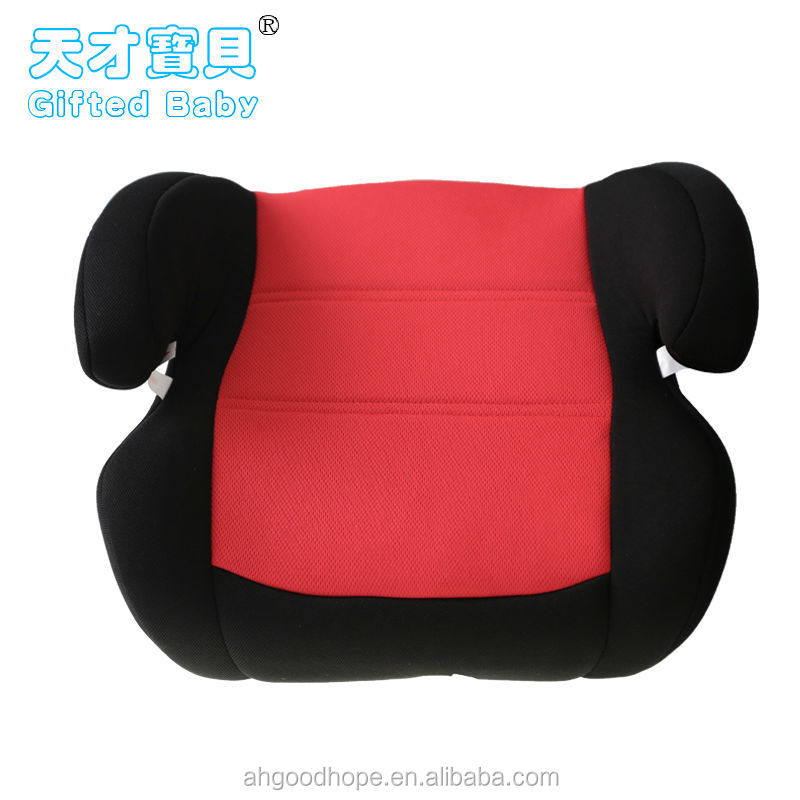 baby /child car safety seat /booster car seat for 4-12 years old