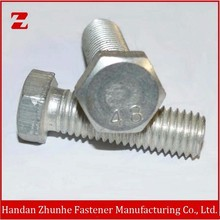 a2 70 stainless steel bolts hex head bolts and nuts