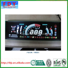 wholesale high level VA display lcd for automobile panel