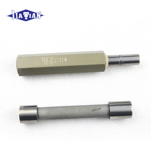 Non standard hole diameter measuring plug gauge(gage)