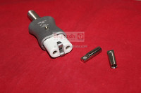 220v new type industrial plug,ceramic plug