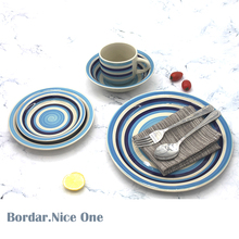 2018 New Design Wholesale Custom Ceramic Tableware With High- Grade And Unpainted Quality Dinner Sets