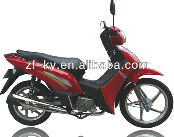 100CC MOTORCYCLE NEW MODEL