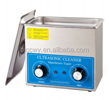 4L Digital control with the heating ultrasonic cleaner