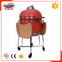 Super Quality Outdoor Ceramic Smoke Free BBQ Grills