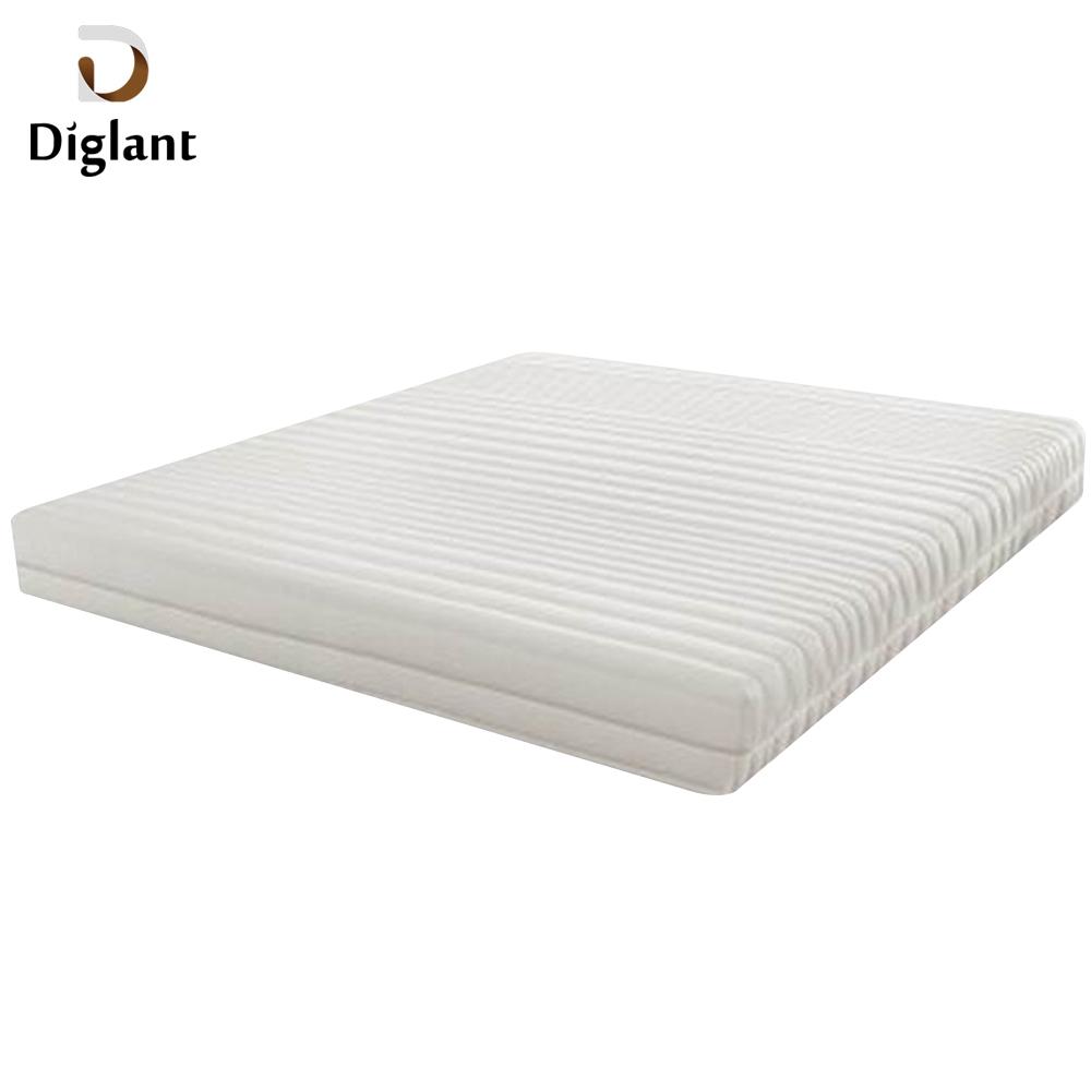 DM033 Diglant Gel Memory Latest Double Fabric Foldable King Size Bed Pocket bedroom furniture anti-decubitus mattress - Jozy Mattress | Jozy.net