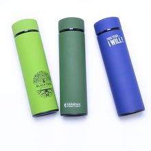 Double wall vacuum insulated stainless steel water bottle bpa free sport vacuum flask