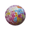Competitive Price promotional kids funny different type elastic custom high bouncing ball