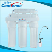 5 stages RO Water Purifier with UV light