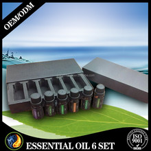 Aromatherapy Top 6 Essential Oils 100% Pure & Therapeutic grade - aromatherapy diffuser using